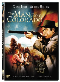 The Man From Colorado (DVD)