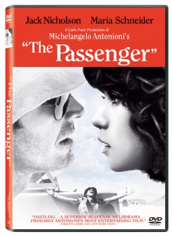 The Passenger (DVD)