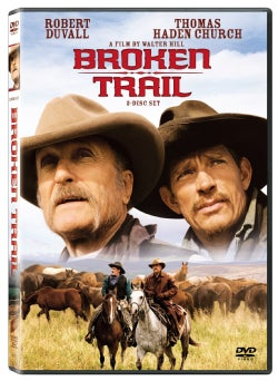 Broken Trail (DVD)