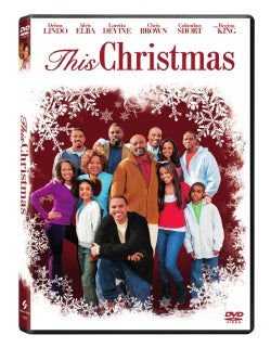 This Christmas (DVD)