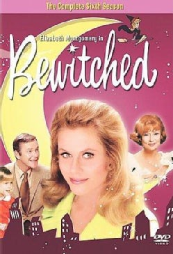 Bewitched: The Complete Sixth Season (DVD)