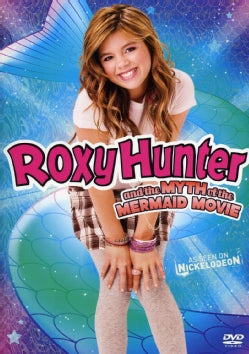 Roxy Hunter and The Myth of The Mermaid (DVD)