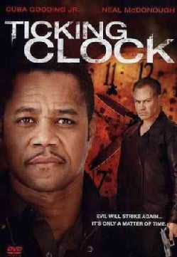 Ticking Clock (DVD)