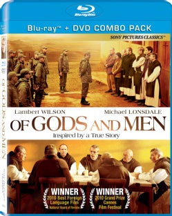 Of Gods and Men (Blu-ray/DVD)
