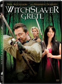 Gretl (DVD)