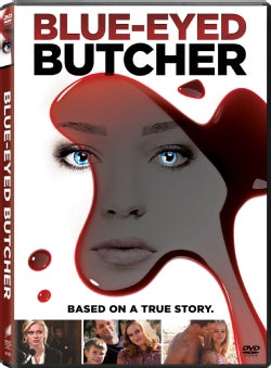 Blue-Eyed Butcher (DVD)
