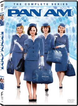 Pan Am: The Complete First Season (DVD)