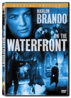 On the Waterfront - Special Edition (DVD)