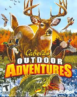 PS3 - Cabela`s Outdoor Adventures 2010