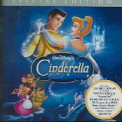 Original Soundtrack/Disney - Cinderella [Disney Bonus Tracks]