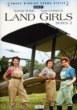 Land Girls Series 2 (DVD)