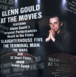 Glenn Gould - Glenn Gould at the Movies