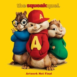 Various - Alvin and The Chipmunks: The Squeakquel (OST)