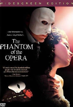 Phantom of the Opera (DVD)