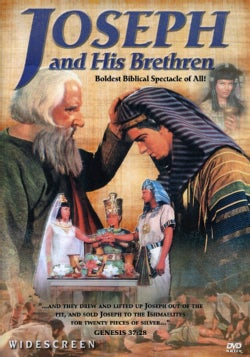 Joseph and His Brethren (DVD)