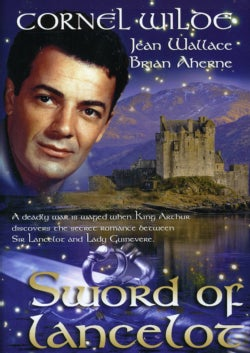 Sword of Lancelot (DVD)