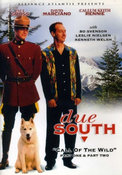 Due South (DVD)