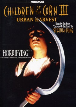 Children Of The Corn III: Urban Harvest (DVD)