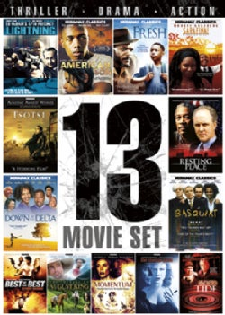 13-Movie Set (DVD)