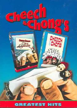 Cheech And Chong 2 Pack (DVD)