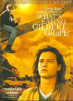 What's Eating Gilbert Grape (DVD)