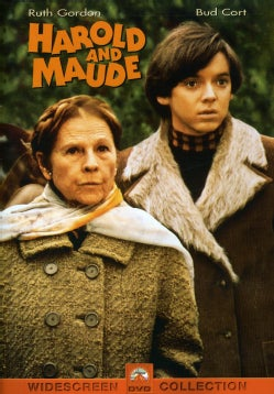 Harold & Maude (DVD)