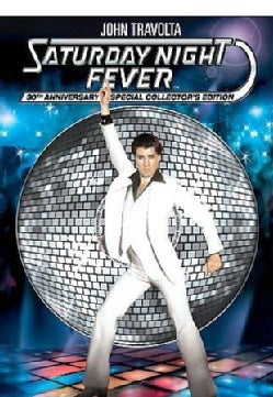 Saturday Night Fever 30th Anniversary Special Collector's Edition (DVD)