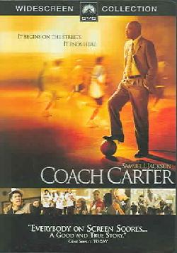 Coach Carter (DVD)