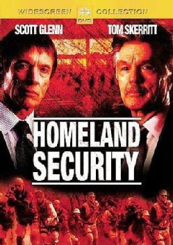 Homeland Security  on Homeland Security  Dvd    Overstock Com