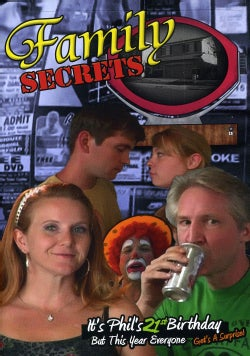 Family Secrets (DVD)