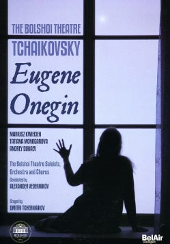 Eugene Onegin (DVD)
