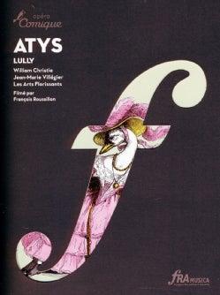 Atys (DVD)