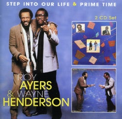 ROY & WAYNE HENDERSON AYERS - STEP INTO OUR LIFE/PRIME TIME