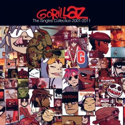 Gorillaz - The Singles Collection 2001-2011