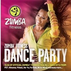 ZUMBA FITNESS DANCE PARTY - ZUMBA FITNESS DANCE PARTY