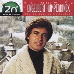 Englebert Humperdinck - 20th Century Masters- The Christmas Collection: The Best of Engelbert Humperdinck
