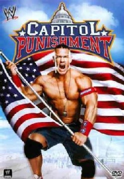 Capitol Punishment 2011 (DVD)