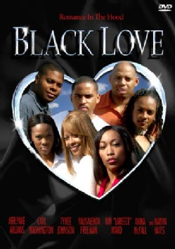 Black Love (DVD)