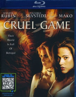 Cruel Game (Blu-ray Disc)