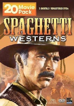 Spaghetti Westerns 20 MoviePack (DVD)