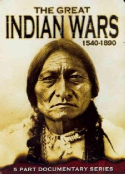 Great Indian Wars (DVD)