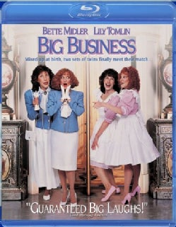 Big Business (Blu-ray Disc)