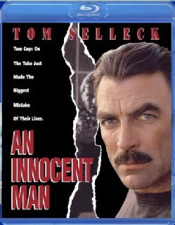 An Innocent Man (Blu-ray Disc)