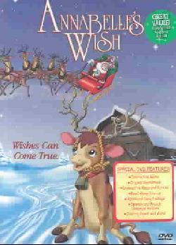 Annabelle's Wish (DVD)