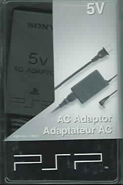 Sony PSP - AC Adapter