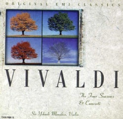 Antonio Vivaldi - Four Seasons