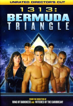 1313: Bermuda Triangle (DVD)
