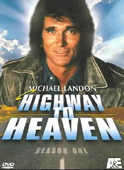 Highway to Heaven - The Complete Season 1 - 7-Disc Set (DVD)