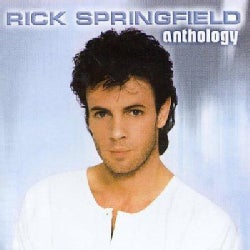 Rick Springfield - Anthology