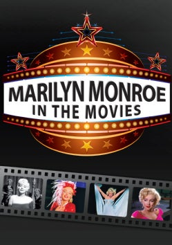 Marilyn Monroe - In the Movies (DVD)